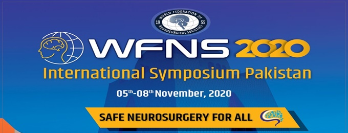 wfns international symposium pakistan 2020