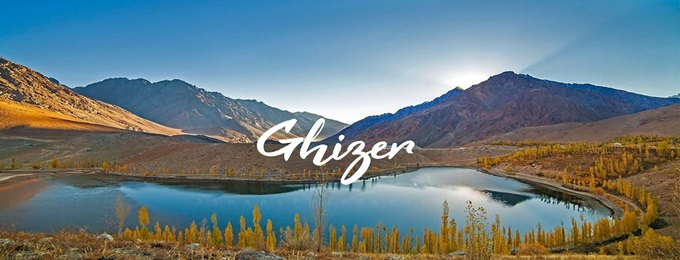 autumn trip to ghizer, phandar & shandoor