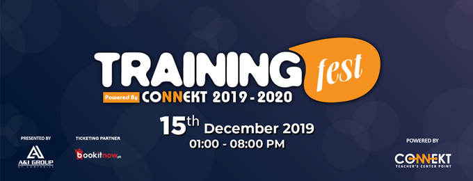 training fest 2019 - 2020