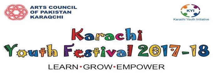 karachi youth festival 2017-18