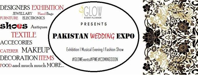 pakistan wedding expo (: