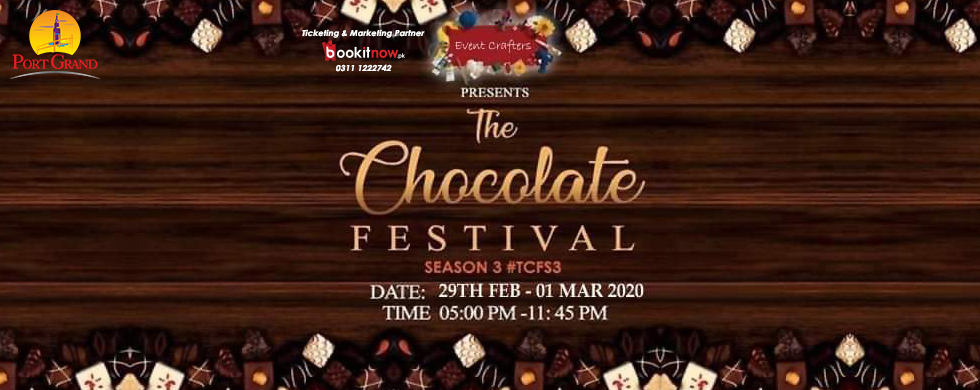 the chocolate festival season 3