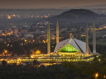 Who says Islamabad is not a happening city !