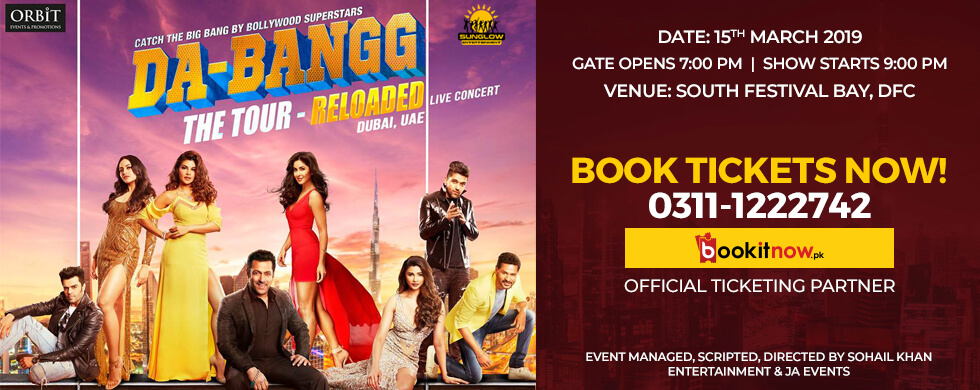 da-bangg - dubai tour 2019 (salman khan - katrina kaif - sonakshi sinha and more)