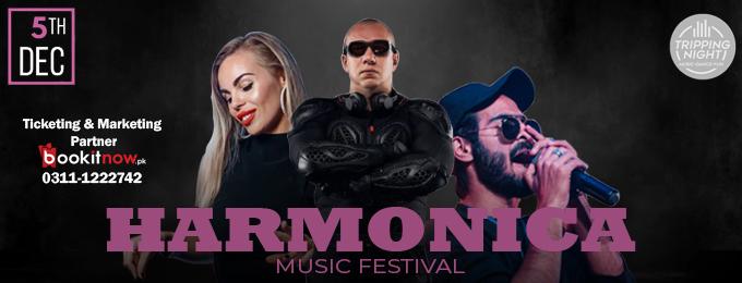 Harmonica Music Festival 2020