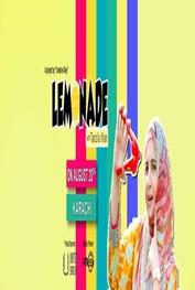 Lemonade with Tanzila Khan Karachi