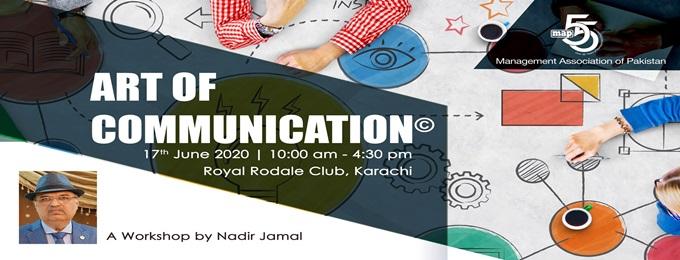 Art of Communication©