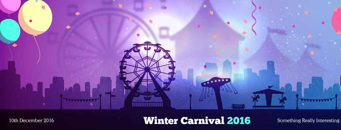 winter carnival 2016 karachi