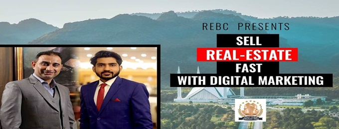 sell real-estate fast with digital marketing