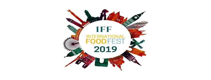 international food fest`19
