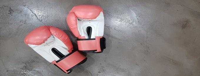 Women's Boxing Classes