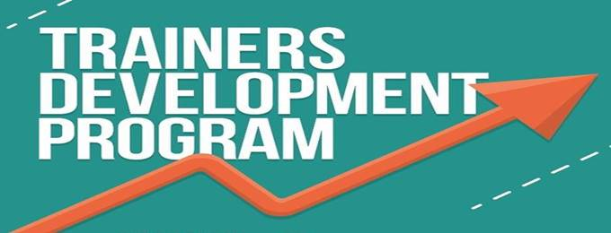 trainers development program