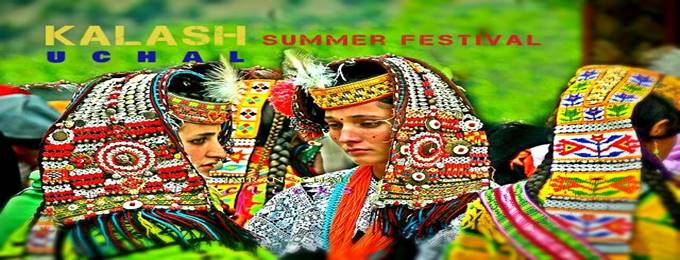 04 days explore kalash valley - uchal festival & chitral