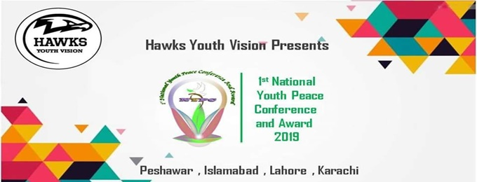 1st national youth peace conference & award 2019