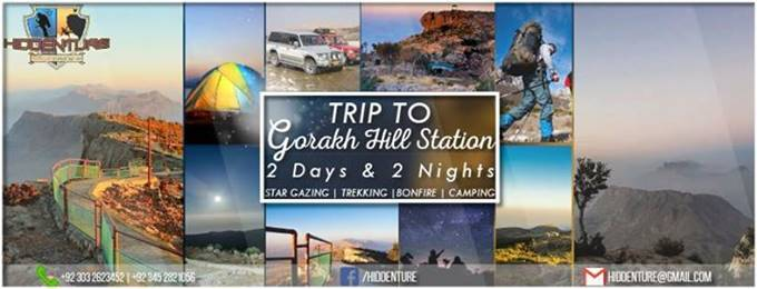 2 days 2 nights trip to gorakh hill station