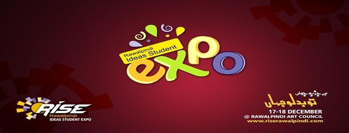 rise rawalpindi expo'19