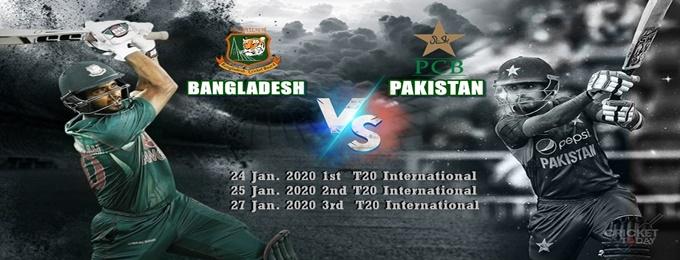 bangladesh vs pakistan t20 cricket | pak vs ban - 2020