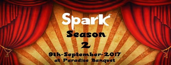 spark-igniting lives! season 2