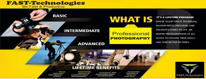 learn advanced photography by nikon instructor