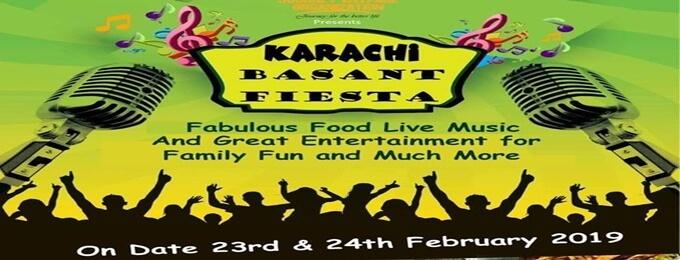 karachi basant fiesta
