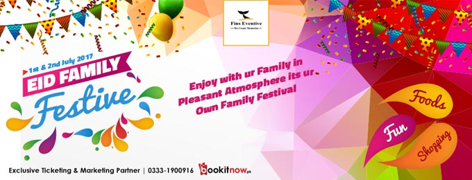 eid family festive