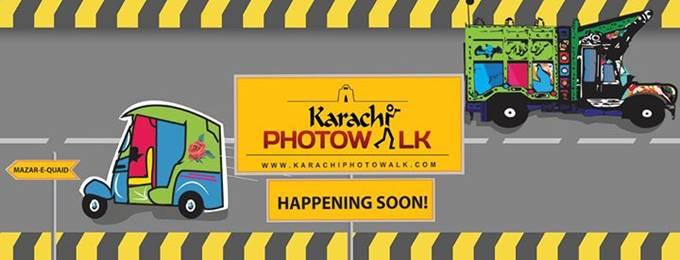 Karachi Photo Walk 2017