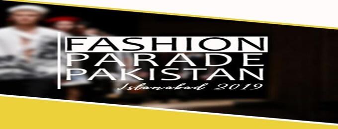 fashion parade pakistan