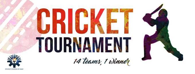 smme cricket tournament
