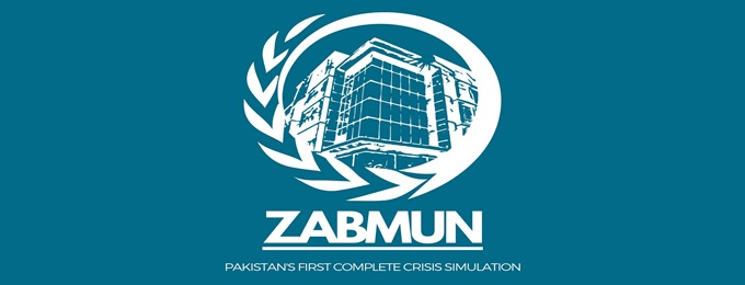 szabist model united nation zabmun'2020