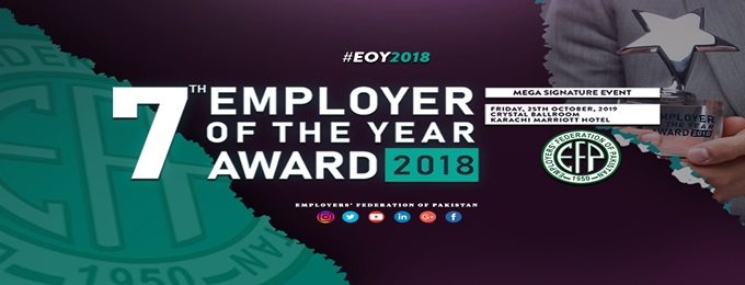 employer of the year award 2018