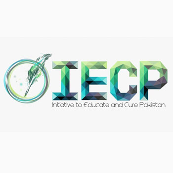 Initiative to Educate and Cure Pakistan - IECP