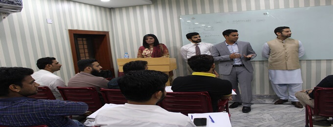 Free Seminar CSS 2020 by CSS17 Toppers | Lahore - Bookitnow pk