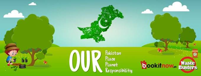 Our Pakistan - Our Responsibilty