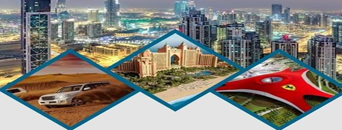 dubai chalo - 3 nights / 4 days trip to dubai