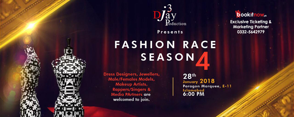fashion race season 4