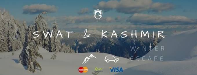 winter tour to swat, malamjabba & kashmir