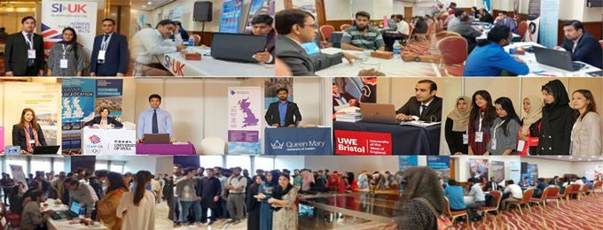 si-uk pakistan education expo april 2020 islamabad