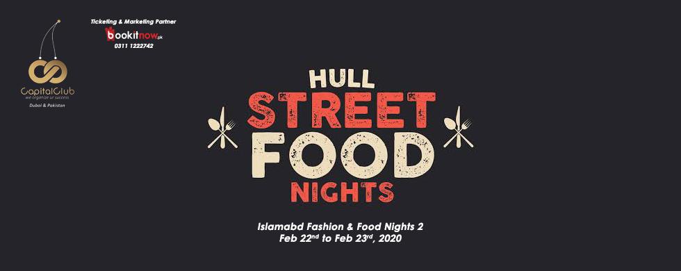 islamabd fashion & food nights 2