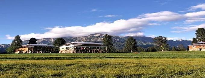 4 days tour to neelum valley, azad kashmir