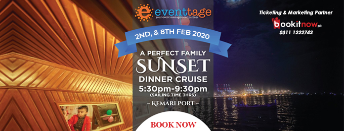 A Perfect Family Fun Cruise in Pakistan