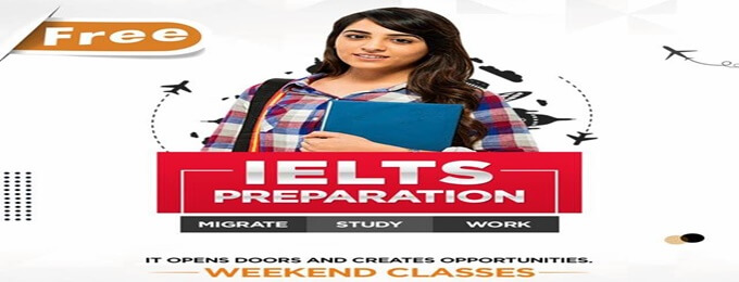 ielts preparation classes