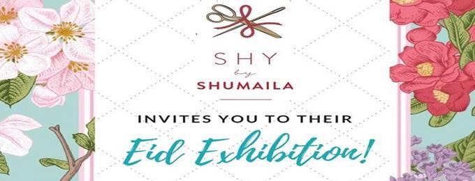 ramadan & eid exhibition!