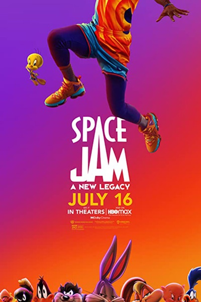 space jam: a new legacy (2d)