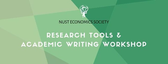 research tools and academic writing workshop