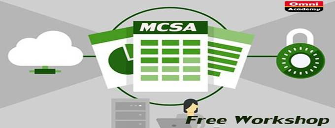mcsa - managing cloud hosted applications i free workshop