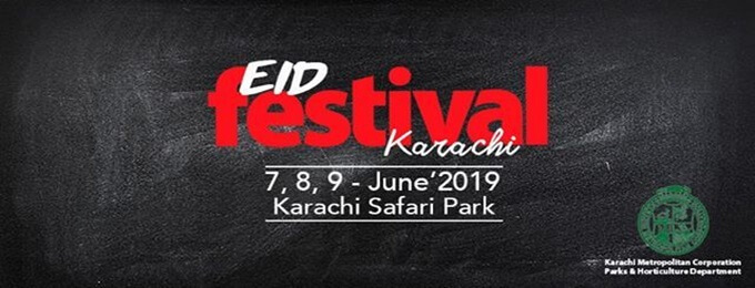 eid festival karachi