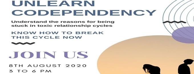 unlearn codependency
