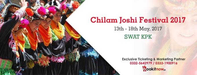 Chilam Joshi Festival 2017
