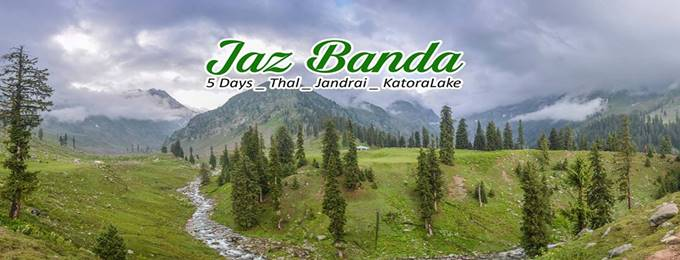 5 days tour_jaz banda_katora lake.