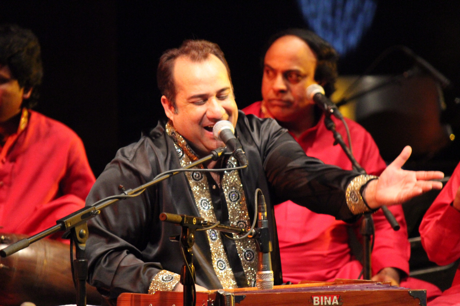 Rahat Fateh Ali Spoke Up For The Soul Of Music